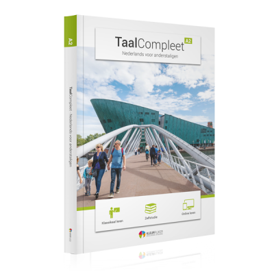Cover TaalCompleet A2