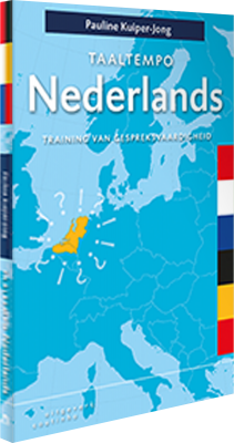 Cover Taaltempo Nederlands