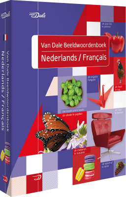 Cover Nederlands/Français
