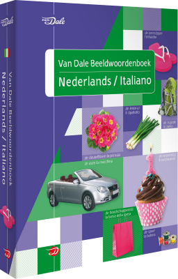 Cover Nederlands/Italiano
