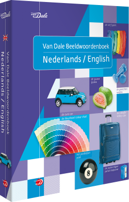 Cover Nederlands/English