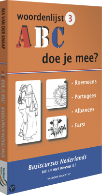 Cover ABC - Doe je mee?