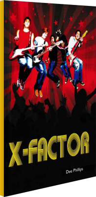 Cover X-factor