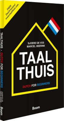 Cover Taalthuis