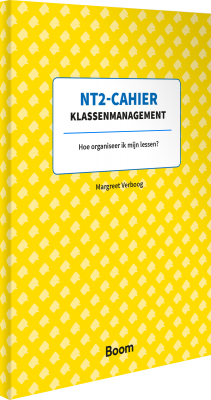 Cover NT2-Cahier Klassenmanagement