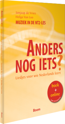 Cover Anders nog iets?