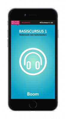 Cover Basiscursus 1 - App