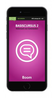 Cover Basiscursus 2 - App