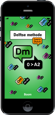Cover Delftse methode app