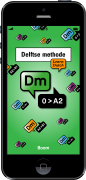Delftse methode app