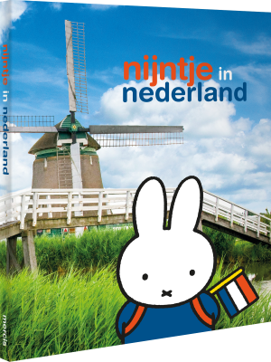 Cover nijntje in nederland