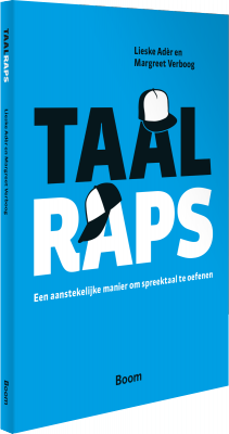 Cover Taalraps
