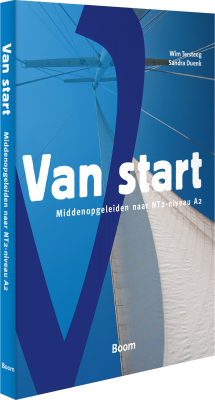 Cover Van start online only