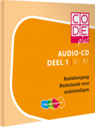 Code Plus Audio-cd's deel 1