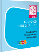 Code Plus Audio-cd's deel 2
