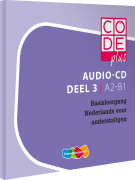 Code Plus Audio-cd's deel 3