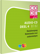 Code Plus Audio-cd's deel 4