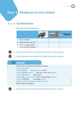 Code Plus Takenboek  Deel 2  - Slide 7