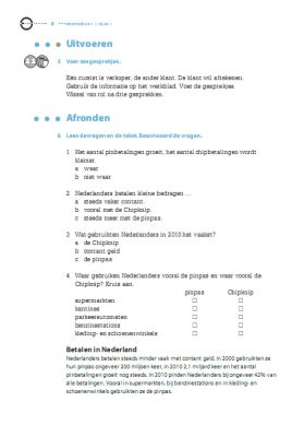 Code Plus Takenboek  Deel 2  - Slide 8