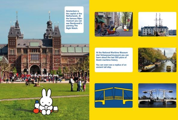 Miffy in the Netherlands - Slide 3