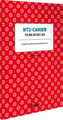 Cover NT2-Cahier Films in de les