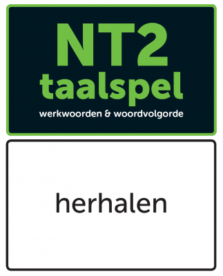 NT2 taalspel - Slide 4