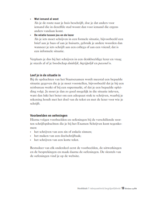 Leren Schrijven Oefeningen JZ77 | Belbin.Info