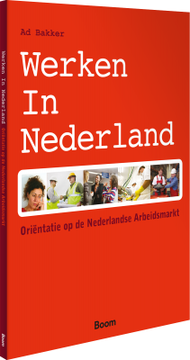 Cover Werken in Nederland online only