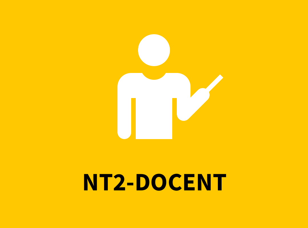 NT2-docent