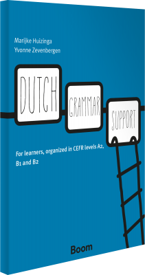 Cover Dutch Grammar Support