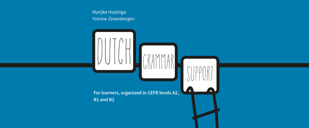 NIEUW: Dutch grammar support