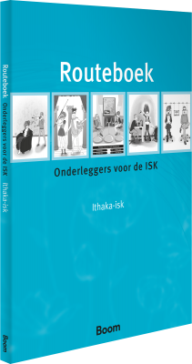 Cover Routeboek