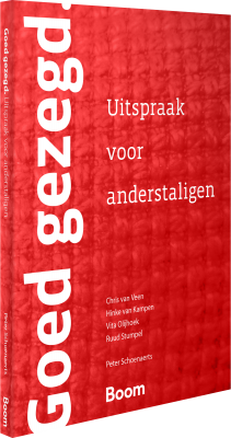 Cover Goed gezegd
