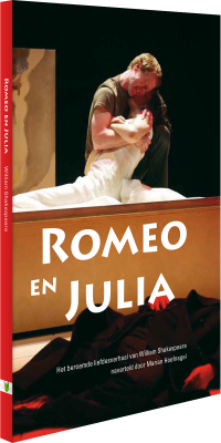 Cover Romeo en Julia