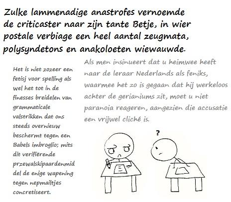 nederlandse zinnen