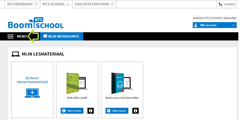 nt2.nl | manuals